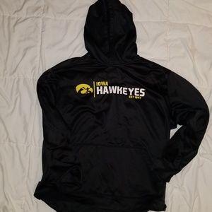 Other - Iowa hawkeyes hoodie